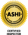American Society of Home Inspectors, ASHI Certified Inspector Ed Fryday