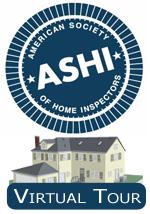 ASHI Virtual Home Inspection Tour