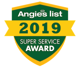 Space City Inspections, LLC Earns Esteemed 2019 Angie's List Super Service Award