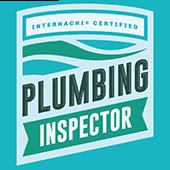 Ed Fryday, ACI, CMI®, Plumbing Inspector InterNACHI Certified